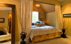 Romantic Bedroom Design Decoration Ideas