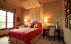 Romantic Bedroom Ideas in Simple Style