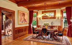 Romantic Dining Room Furniture for Romantic Family