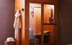 Sauna Design Idea