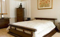 Simple Asian Bedroom Design Ideas