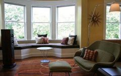 Simple Bay Windows Ideas
