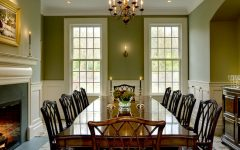 Simple Dining Room Chandelier Ideas