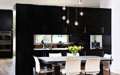 Simple Elegant Dining Lighting Ideas