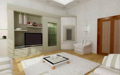Simple Elegant Living Room Interior Ideas