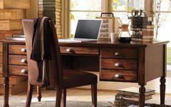 Simple Home Office Desk Ideas
