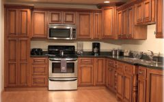 Simple Kitchen Cabinets Colors and Styles