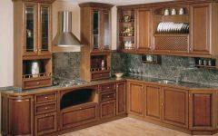Simple Kitchen Corner Solutions