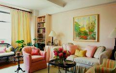 Simple Living Room Interior Decoration
