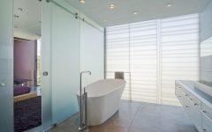 Simple Minimalist Bathroom Design Ideas 2014