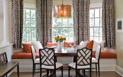Simple Minimalist Formal Dining Room