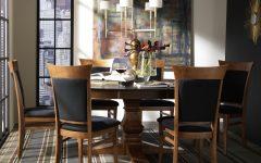 Simple Minimalist Ideas for European Dining Room