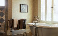 Simple Minimalist Stylish Bathroom Ideas