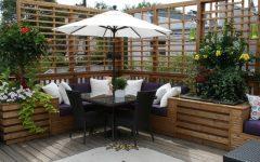 Simple Minimalist Terrace Design Ideas