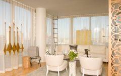 Simple Modern Living Room Furniture