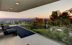 Simple Modern Terrace Design Ideas