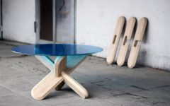 Simple Table Design Inspiration