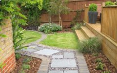 Small Garden Creative Design Ideas