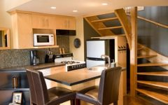 Small Kitchen Interior Decorating Ideas