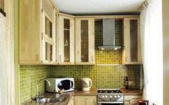 Small Kitchen Interior Furniture Ideas
