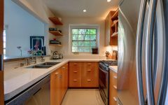 Enchanting Very Small Kitchen Designs