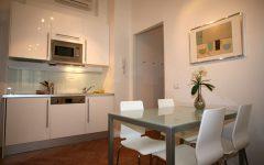 Small Minimalist Kitchen Interior Ideas