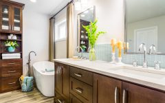 5 Great Ideas for Your Tiny Bathroom