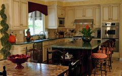 Tuscan Kitchen Interior Design