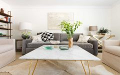 Coffee Table Ideas for Living Room Furniture