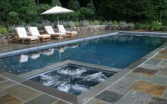 Stone Swimming Pool Design Ideas