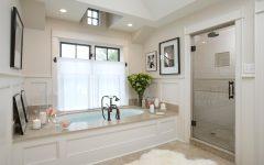 Stunning Oriental Bathroom Modern Design Ideas