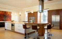Stylish Modern Kitchen in Luxury Design