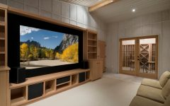 The Basics of Installing a Home Theatre