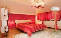 The Elegant Romantic Bedroom