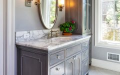Best Bathroom Vanity Cabinets
