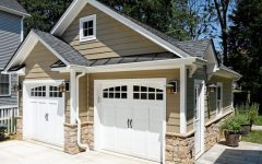 Traditional Garage Design Ideas