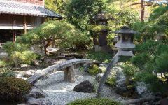 Traditional Japanese Garden Ideas