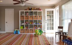 2014 Kids Playrooms Decorating Ideas