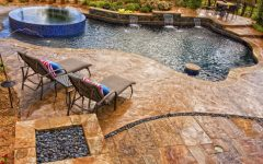 Traditional Style Swimming Pool Design Ideas