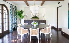 The Space-Saving Round Dining Table Furniture