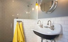 Best Tips for Bathroom Mirror Placement