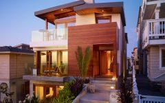 Tropical Home Garden Landscape