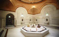 Turkish Bath Design Ideas