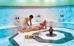 Turkish Bathroom Design Inspiration