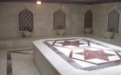 Turkish Bath Photo