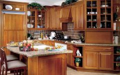 How to Arrange Your Kitchen Cupboards Placement