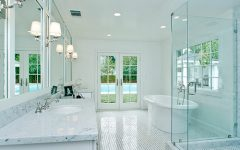 Unique Bathroom Modern Design Ideas