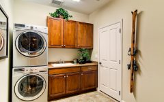 20+ Laundry Room Design Inspirations For 2017