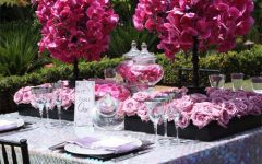 Wedding Reception Flower Decorations Ideas