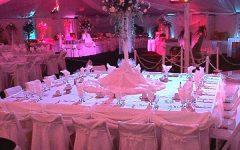 Wedding Reception Table Ideas